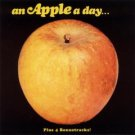 apple : an apple a day CD 1994 repertoire 16 tracks used mint