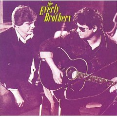 the everly brothers - eb 84 CD 1984 polygram, made in west germany, used mint