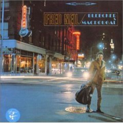 fred neil : bleecker & macdougal CD 1998 elektra / east west japan, new factory sealed