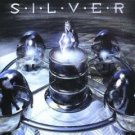 silver : self-titled CD import 2001 used mint