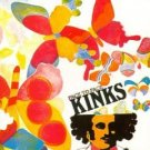 kinks : face to face CD 1998 castle essential made in UK used mint