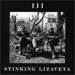 stinking lizaveta : III CD 2001 tolotta used near mint