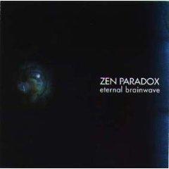 zen paradox : eternal brainwave CD import 1993 psy-harmonics used mint