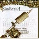 guy forsyth : needlegun CD 1995 antone's used mint