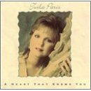 twila paris : a heart that knows you CD 1992 star song used very good