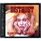 distrust : no good deed shall fo unpunished CD 2000 used mint