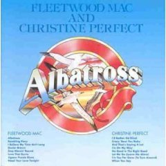 fleetwood mac and christine perfect : albatross CD 1977 1991 sony UK used mint