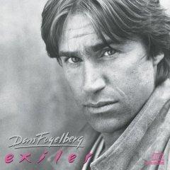 dan fogelberg : exiles CD 1987 CBS epic used mint