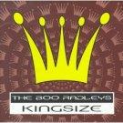 boo radleys : kingsize CD 1998 creation records 15 tracks used mint