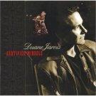 duane jarvis : certified miracle CD 2001 slewfoot new