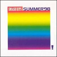 smash hits summer '98 CD 2-disc set 1998 virgin circa 41 tracks total used mint