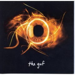 wormbelly : the guf CD 2001 new