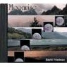 david friedman : moonrise CD 1997 passage used mint barcode punched