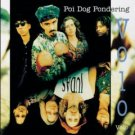 poi dog pondering : volo volo CD 1992 sony used mint