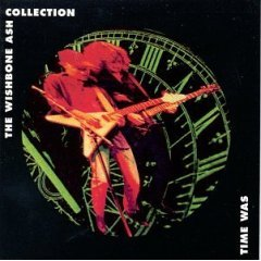 the wishbone ash collection : time was CD 2-disc set 1993 MCA used near mint