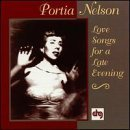 portia nelson : love songs for a late evening / autumn leaves CD drg used mint