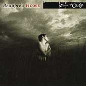 hart rouge : beaupre's home CD 1997 highway 13 musique red house records used mint