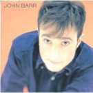 john barr : in whatever time we have CD 1998 dress circle used near mint