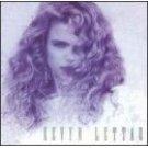 kevyn lettau - kevyn lettau CD 1991 nova records used mint