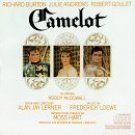 camelot : richard burton julie andrews CD 1990 columbia 1960 original broadway cast mint