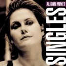 alison moyet - singles CD 1995 sony 20 tracks used mint