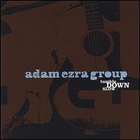 adam ezra group - tumble down slow CD 2004 16 tracks used mint