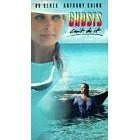 ghosts can't do it - starring bo derek and anthony quinn VHS 1990 RCA used very good