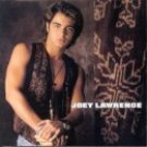 joey lawrence - joey lawrence CD 1993 MCA 12 tracks used mint
