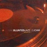 dj cam - mad blunted jazz CD 2-disc 1996 shadow records used mint
