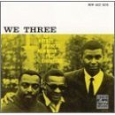 roy haynes with phineas newborn & paul chambers - we three CD 1992 prestige new jazz - new