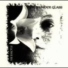 girls under glass - flowers CD 1989 dark star made in germany used mint