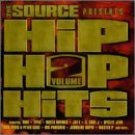 the source presents hip hop hits volume 2 : CD clean 1998 polygram used mint