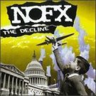 NOFX - the decline CD single fat wreck chords - used good