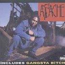 apache - gangsta bitch CD1993 tommy boy BMG Direct - used mint