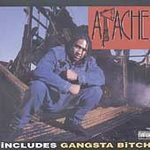 apache - gangsta bitch CD1993 tommy boy BMG Direct - used mint