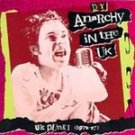 D.I.Y. : anarchy in the UK - UK punk I (1976-77) CD 1993 rhino 19 tracks - used mint