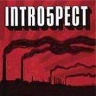 intro5pect - intro5pect CD 2003 A-F 11 tracks used mint
