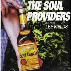 the soul providers - soul tequila CD 1997 C&S - used mint