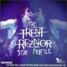 the trent reznor star profile CD audio documentary with 100 page book 1999 point - new