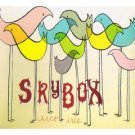 skybox - arco iris CD 2006 used mint