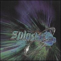 splashdown - stars and garters CD 1996 Castle von Buhler - used mint