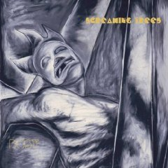 screaming trees : dust CD 1996 sony epic - used