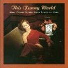 this funny world - mary cleere haran sings lyrics by hart CD 1995 varese sarabande - used mint
