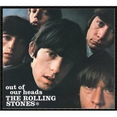 the rolling stones - out of our heads SACD 2002 abkco hybrid disc in digipak made in japan used mint