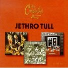 jethro tull - the originals CD 3-disc boxset 1997 chrysalis EMI - used mint