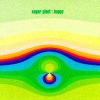 sugar plant - happy / trance mellow CD 2-disc set 1998 world domination - used mint