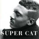 supercat - the struggle continues CD 1995 sony wild apache - used mint