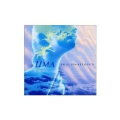 uma sibley - soul of the beloved CD 2002 domo cocoro used mint