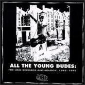 all the young dudes : the link records anthology 1985 - 1992 CD 1992 link used mint