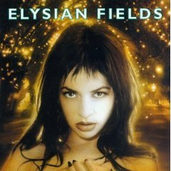 elysian fields - bleed your cedar CD 1996 radioactive used mint